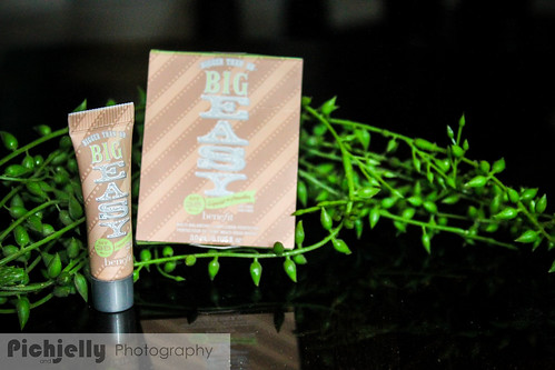 Benefit Big Easy Bigger Than BB | Nitty Gritty Reviews