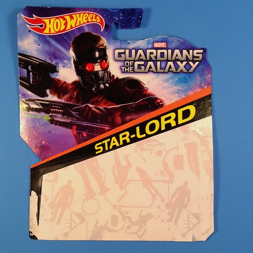 Guardians Hot Wheels card back