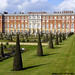 Hampton Court Palace 4K Resolution