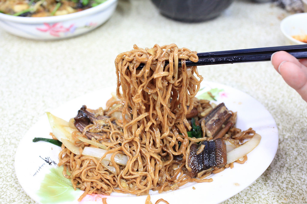 20150112-4台南-老牌方家炒鱔魚 (12)