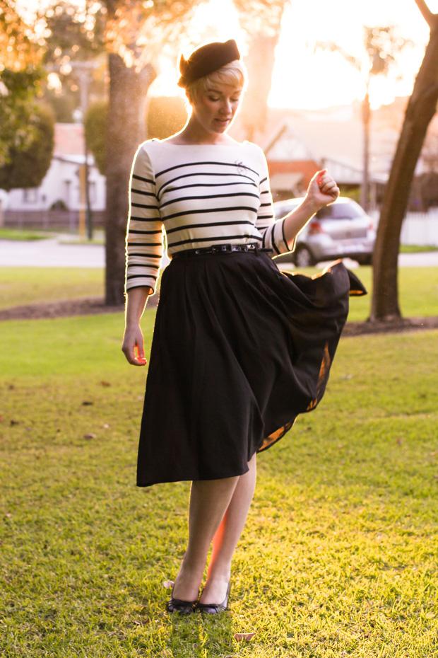 Fashion Blogger, Finding Femme