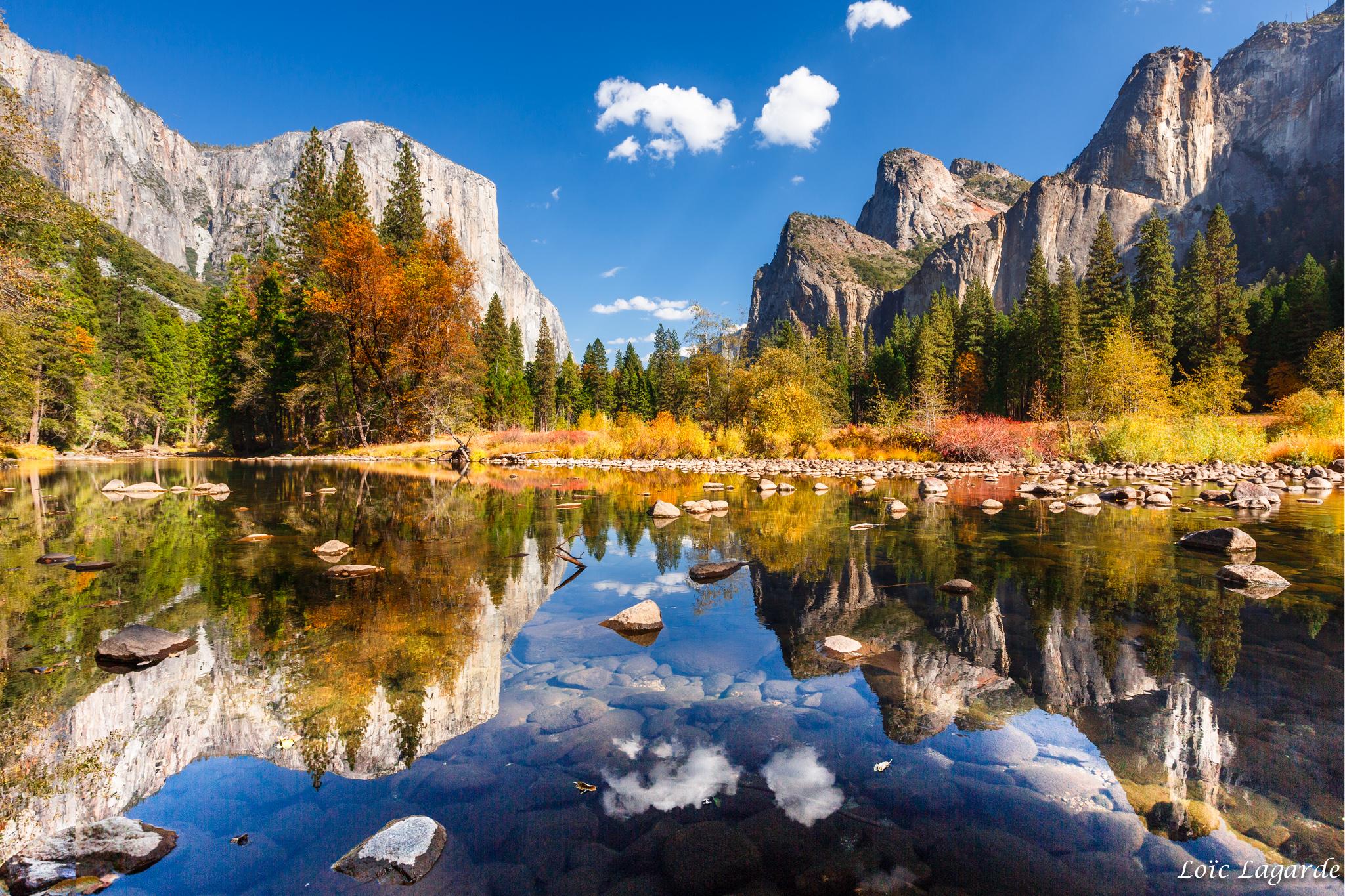 Elevation Of Yosemite Valley Ca Usa Maplogs