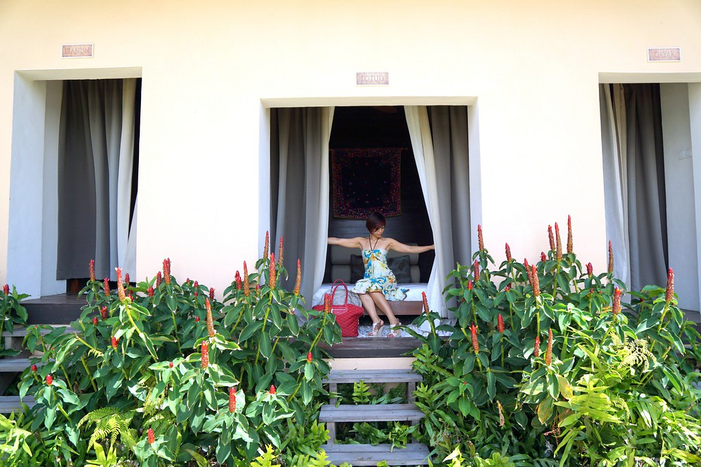 gaya island resort sabah malaysia - review - Rebecca Saw-002