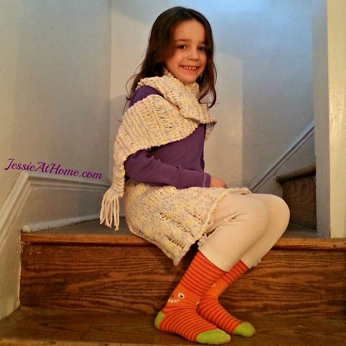 Jessie-At-Home-Fleece-Flair-Skirt-Free-Crochet-Pattern