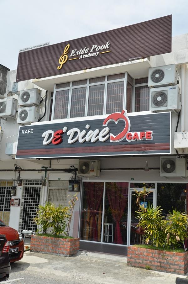 De Dine Cafe