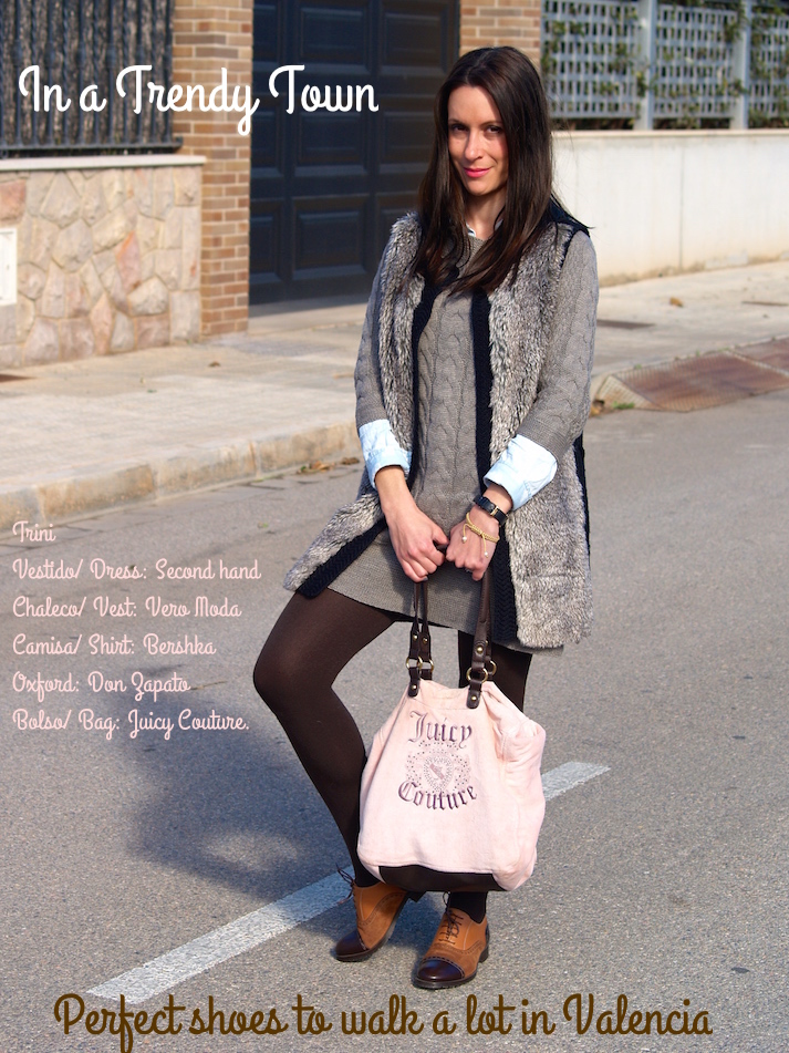 outfit valencia streetstyle inatrendytown