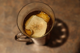 Spiced Apple Toddy