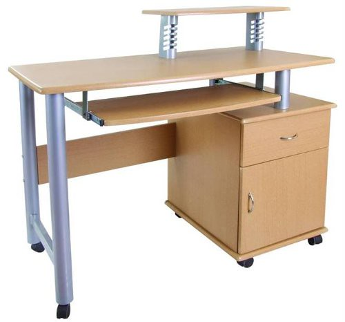 Computer Desk Reference Images