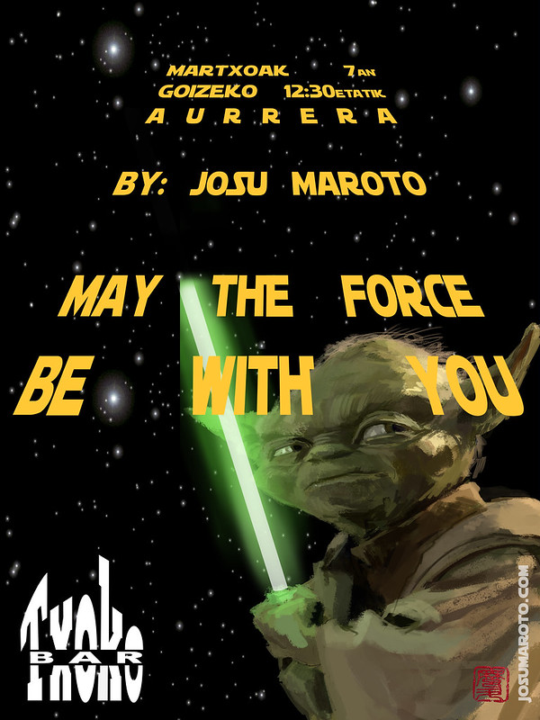 may the force2015DEF