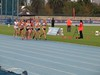 2015 Victorian Open and AWD Track and Field Championships Day 1 - 76