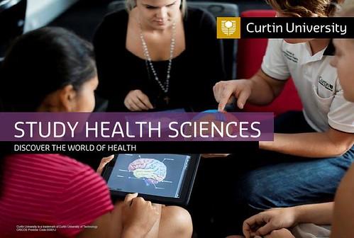 Curtin Faculty of Health Sceince