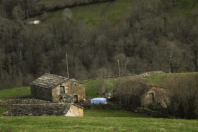 San Roque de Riomiera
