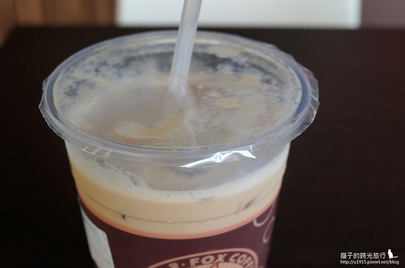 雲林縣虎尾鎮_福斯咖啡