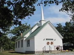 Gladys Wesleyan Church