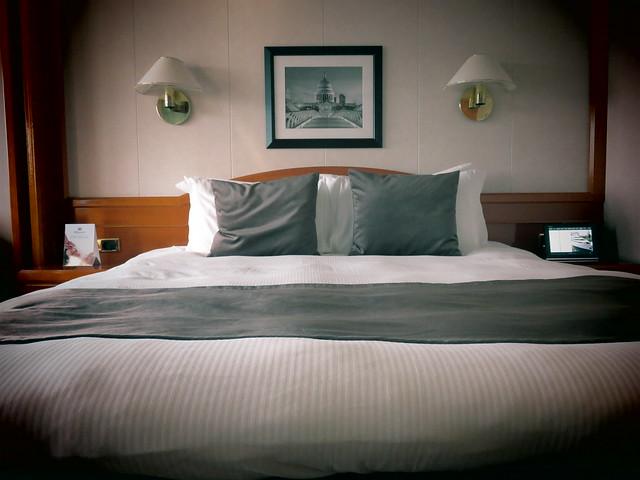 London Sunborn Hotel Trivago