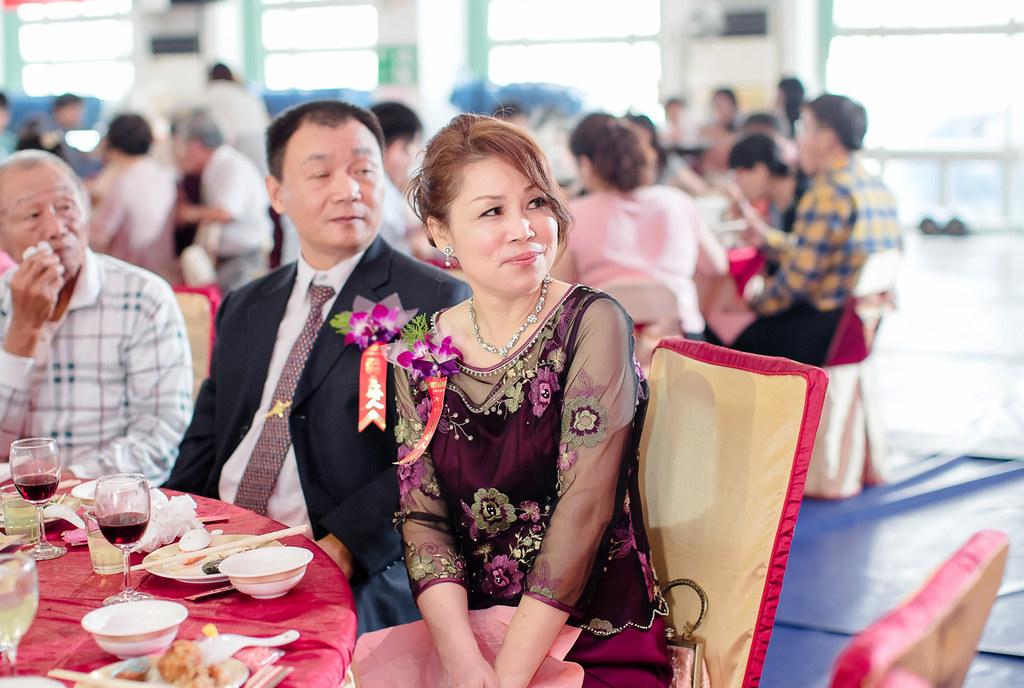 [台南婚禮紀錄] 榮裕&佩珊 婚禮