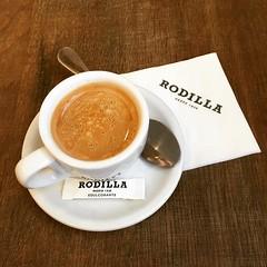 Es hora de #coffee #cafe #instacoffee #TagsForLikes #cafelife #caffeine #hot #mug #drink #coffeeaddict #coffeegram #coffeeoftheday #cotd #coffeelover #coffeelovers #coffeeholic #coffiecup #coffeelove #coffeemug @TagsForLikes #coffeeholic #coffeelife