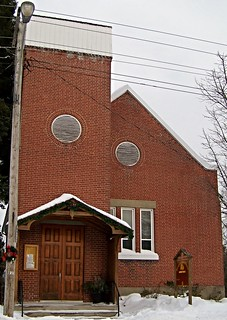 Pontypool United Church