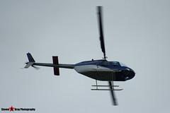 G-SUET - 314 - Private - Bell 206B Jet Ranger II - Luton M1 J10, Bedfordshire - 2014 - Steven Gray - IMG_5916