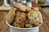 Mmm... a bowl full of cookies