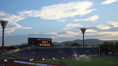 2012/08 J2第30節 京都vs松本 #02