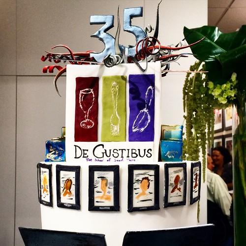 De Gustibus Cooking School's 35th Anniversary (10)