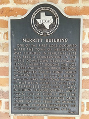 Photo of Black plaque number 23144