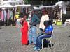 Greenmarket Flea Market