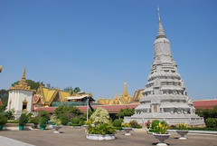 temple, building, historic site, landmark, place of worship, wat, pagoda,