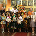 2016.07.17 Boliwijczycy z diecezji Oruro w zielonogórskiej Konkatedrze