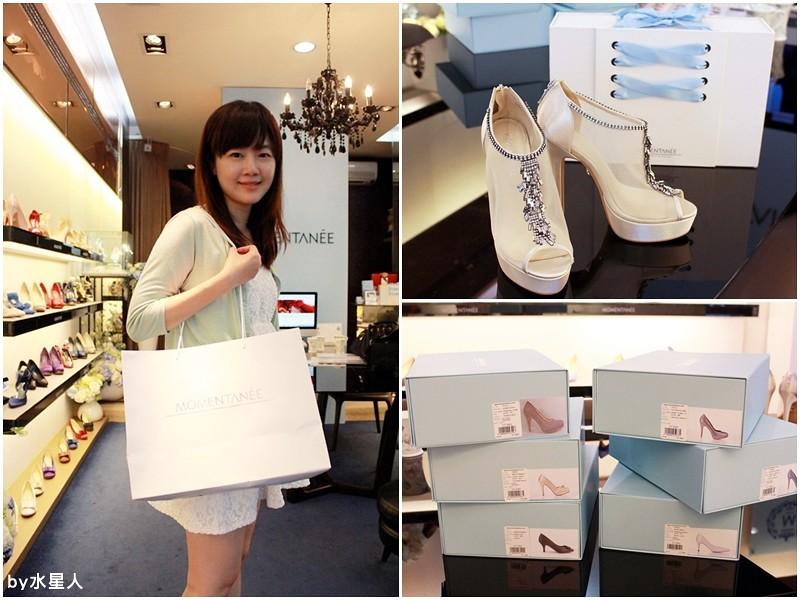 28195407662 7e6c7423d7 b - 【熱血採訪】MOMENTANEE 台灣婚鞋第一品牌,高級手工訂製鞋款,婚紗鞋/伴娘鞋/晚宴鞋