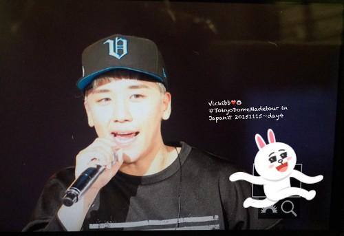 Big Bang - Made Tour - Tokyo - 15nov2015 - vickibblee - 03