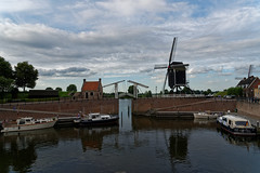 Pays Bas - Heusden - Noord Brabant