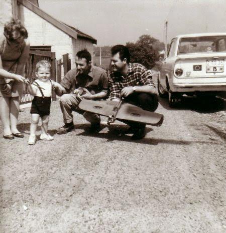 1960er Jahre