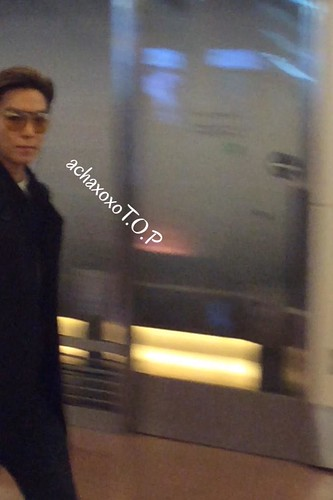 TOP Haneda Airport 2015-02-27 03