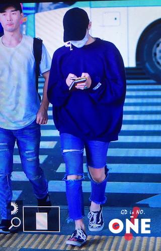 BIGBANG arrival Seoul 2016-09-12 (12)