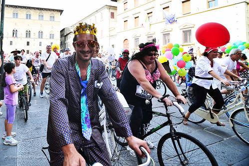 Biciclettata della salute