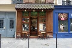 Kunitoraya @ Paris