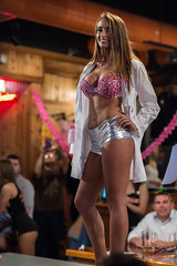 2016 10 20 Hooters' fundraiser for breast cancer