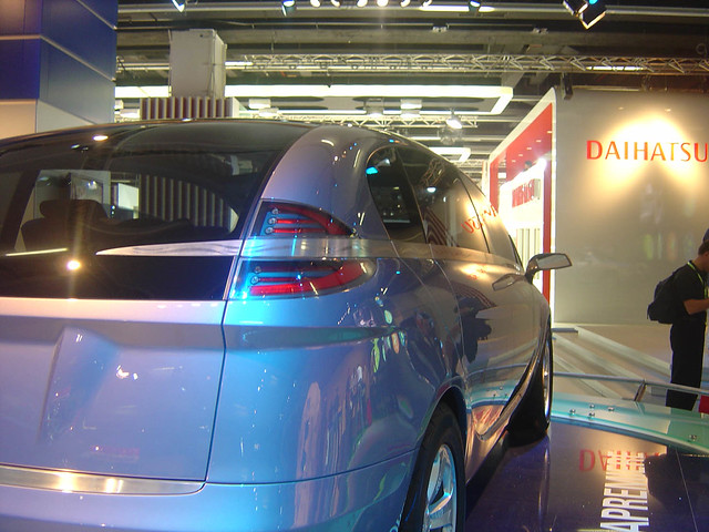 Hyundai Portico De 2005