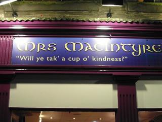 Cup o kindness