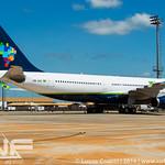 Airbus A330-200 Azul Linhas Aéreas PR-AIX