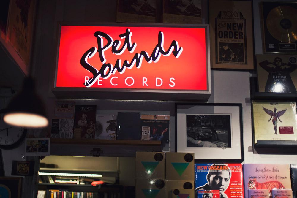 Pet Sounds: Asha Ali