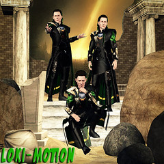 Loki-Motion