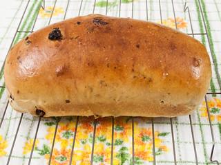 003 汤种肉桂葡萄干面包