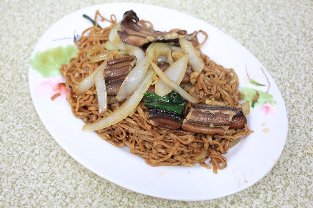20150112-4台南-老牌方家炒鱔魚 (11)