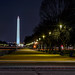 12 Blocks to the Washington Monument by Geoff Livingston