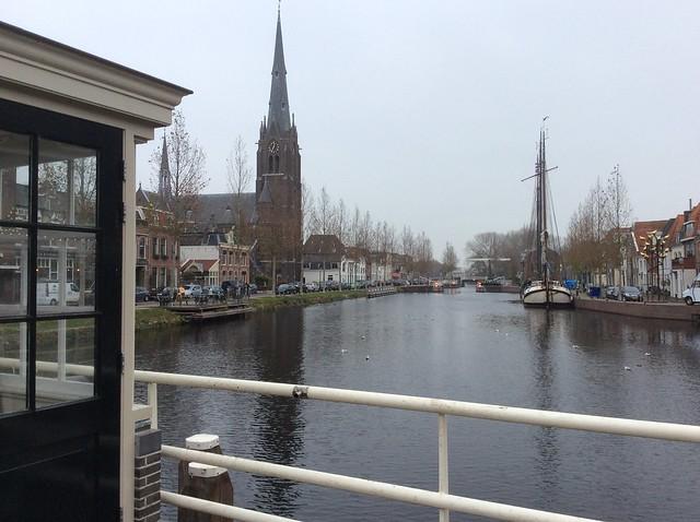 Weesp Sint-Laurentiuskerk