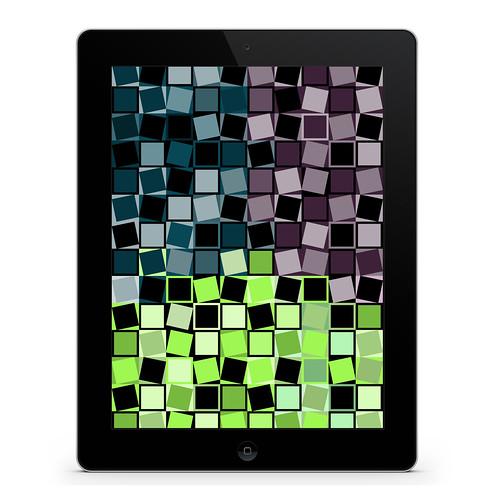 iPad Cube 3
