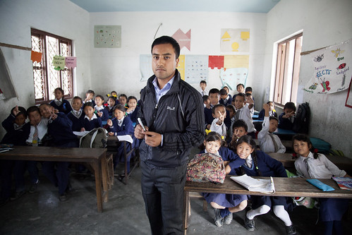 Education in Nepal